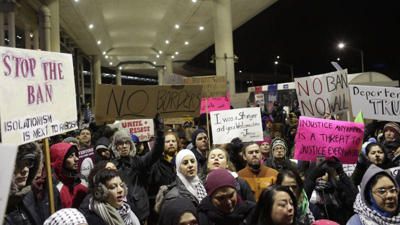 США объявили о выходе из Всемирного договора о миграции