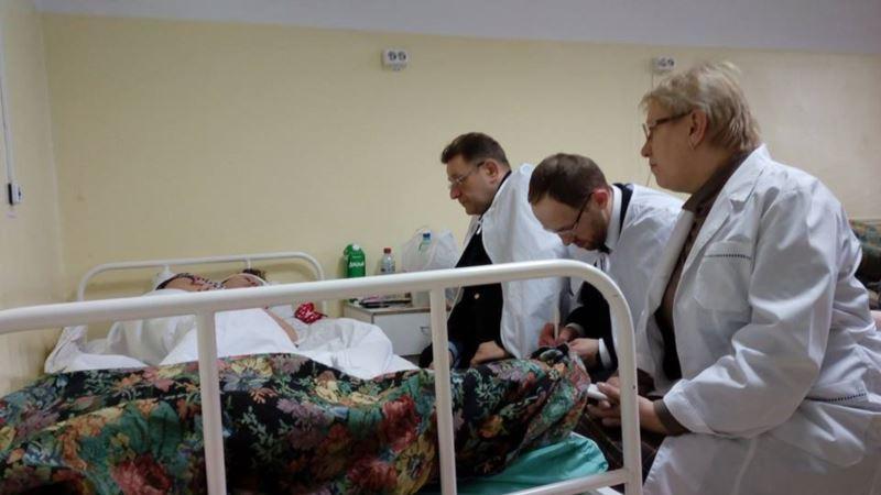Россия: пострадавшая в атаке на школу в Бурятии учительница озвучила причину нападения