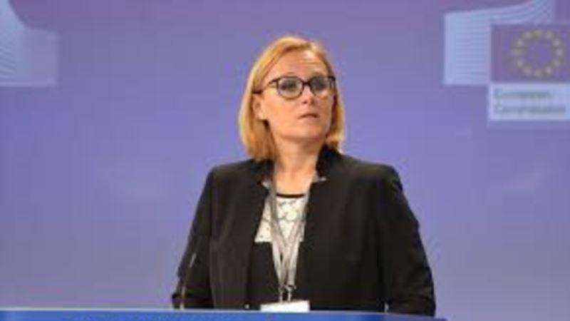 В Евросоюзе заявили о незаконности преследования Балуха и Дегерменджи, требуют освобождения всех узников Кремля