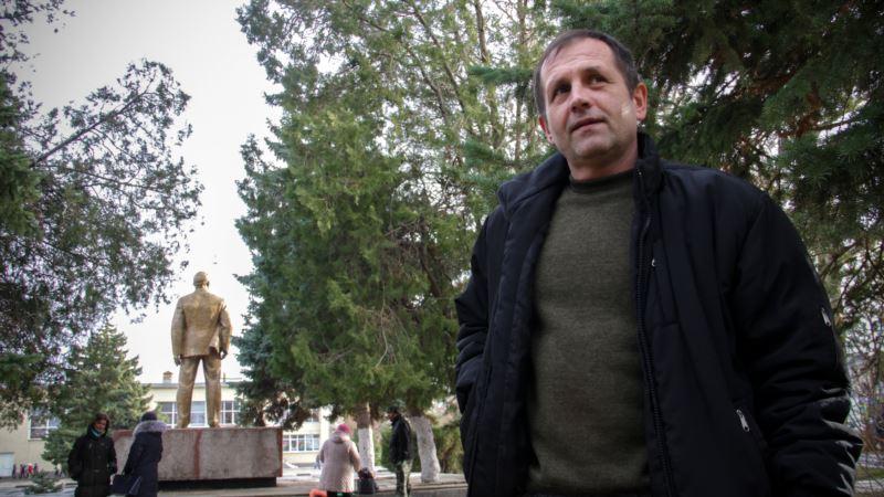 Минкульт Украины назвал незаконным и политически мотивированным приговор Балуху в Крыму