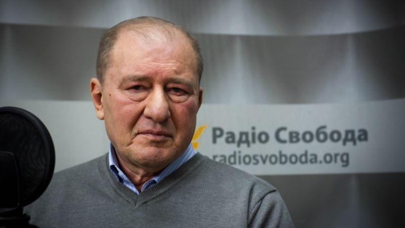 Ильми Умеров: «Надо просить международной помощи для спасения Ханского дворца»
