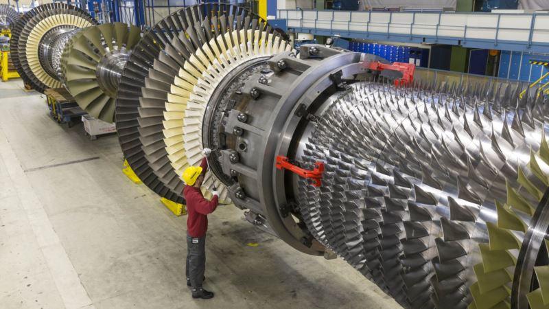 Siemens решил сотрудничать с российской компанией, которая обманула с турбинами для Крыма – СМИ