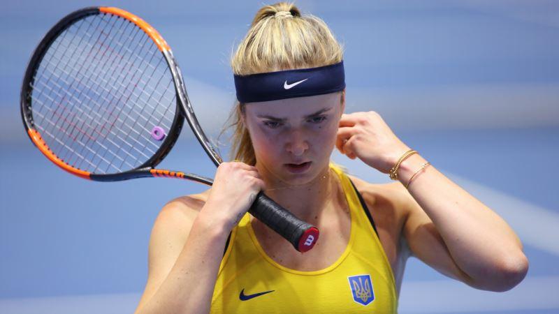 Шесть украинских теннисистов выйдут на старт Australian Open