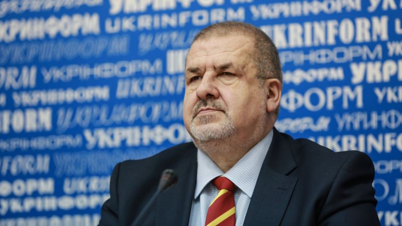 Верховная Рада вернется к закону о СЭЗ «Крым» в феврале – Чубаров