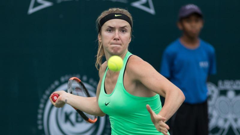 Украинка Свитолина гарантировала себе четвертую строчку в рейтинге Женской теннисной ассоциации