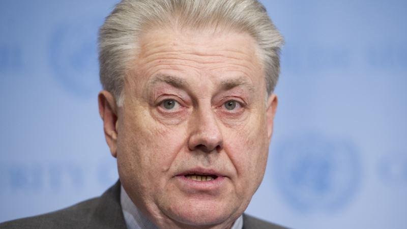 Украина выбрала путь консолидации усилий в Совбезе ООН по ситуации с правами человека в Крыму – Ельченко