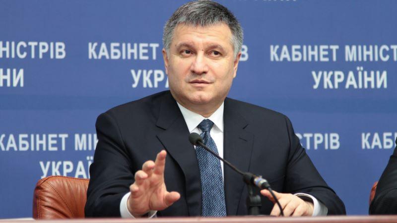 Аваков о задержании подозреваемого в убийстве Ноздровской: детали будут обнародованы завтра