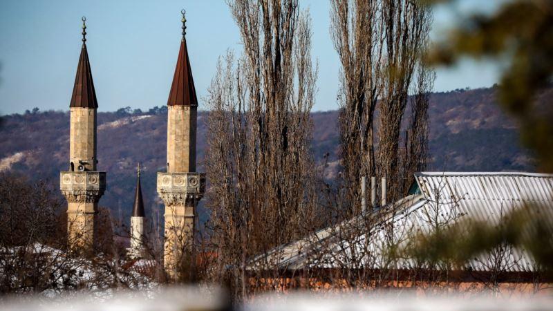Минкульт: Украина информирует ЮНЕСКО о фактах разрушения исторических памятников в Крыму