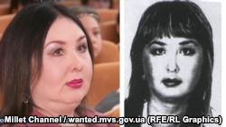 Гульнара Муртазаева