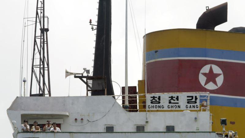 Северная Корея в обход санкций поставляла продукцию многим странам, в том числе России – СМИ