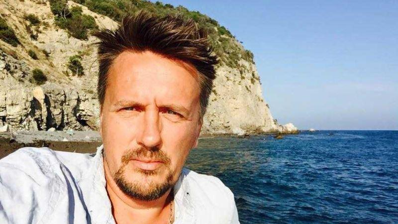 Осужденный в Ялте российский дизайнер заявил о бегстве в Израиль
