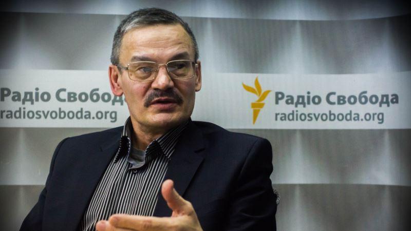 Татарский правозащитник Рафис Кашапов: «захватив Крым, Путин пошел по пути Гитлера»