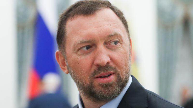 Россия: Дерипаска просит суд рассматривать его иск к Насте Рыбке в закрытом режиме