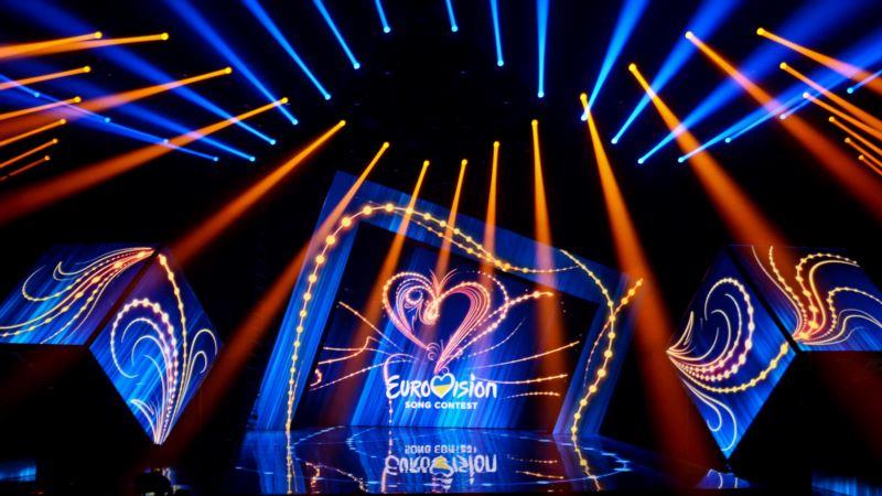В Украине проходит финал национального отбора «Евровидения-2018»