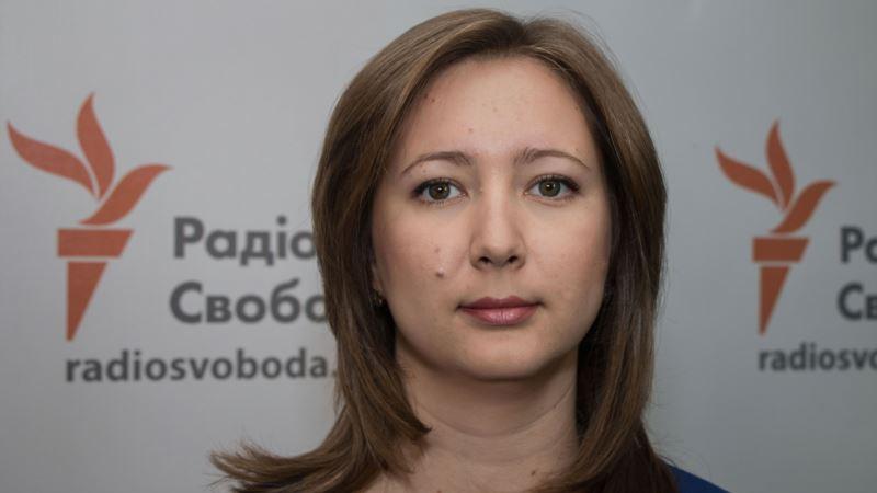 Семьи крымских заключенных не могут получить материальную поддержку из бюджета Украины – Скрипник