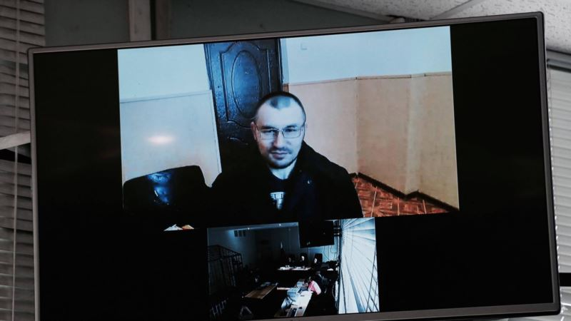 Amnesty International призывает Россию прекратить преследование фигурантов ялтинского «дела Хизб ут-Тахрир»