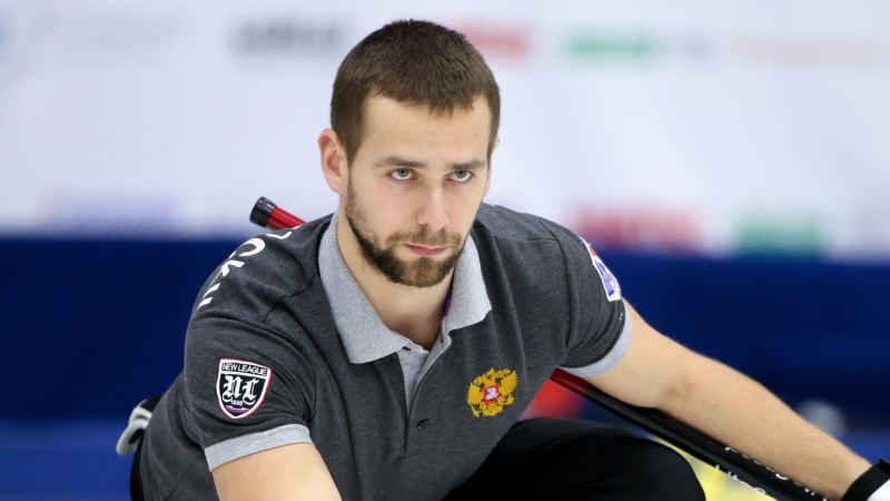 Олимпиада: призера из России поймали на допинге