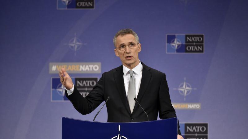 Столтенберг призвал Россию быть «открытой» в соблюдении договора о ликвидации ракет