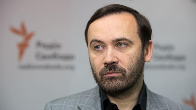 Решение аннексировать Крым принял лично Путин в ночь на 23 февраля – Пономарев