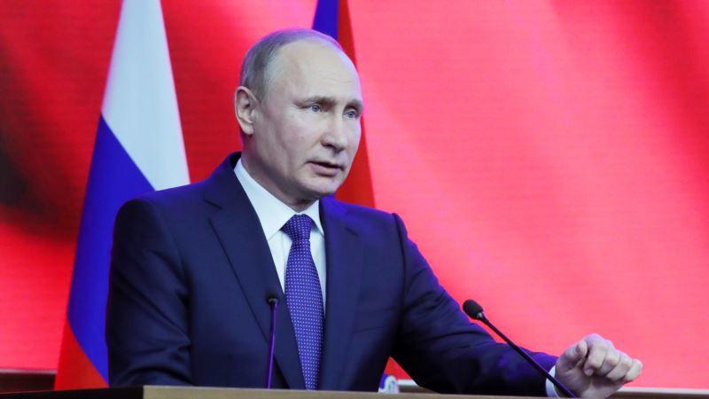 Штаб Путина отказался от бесплатного эфира для дебатов на федеральных каналах – ЦИК