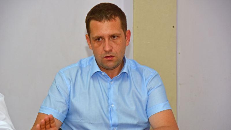 В Херсоне обсудили вопрос прямого железнодорожного сообщения с админграницей с Крымом