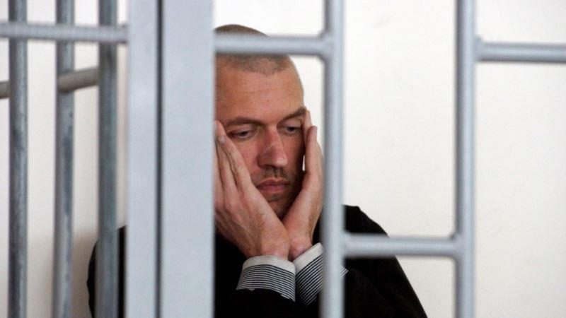 Россия: консул Украины и адвокат встретились в колонии с украинским политзаключенным Клыхом