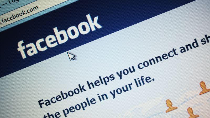 Суд в Германии признал незаконным использование личных данных в Facebook