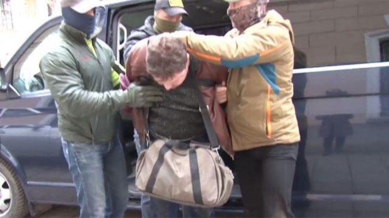 МИД Украины проверяет информацию ФСБ о задержании украинца в Крыму