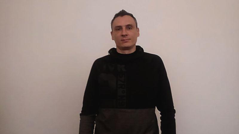 Игоря Мовенко внесли в российский список экстремистов и террористов