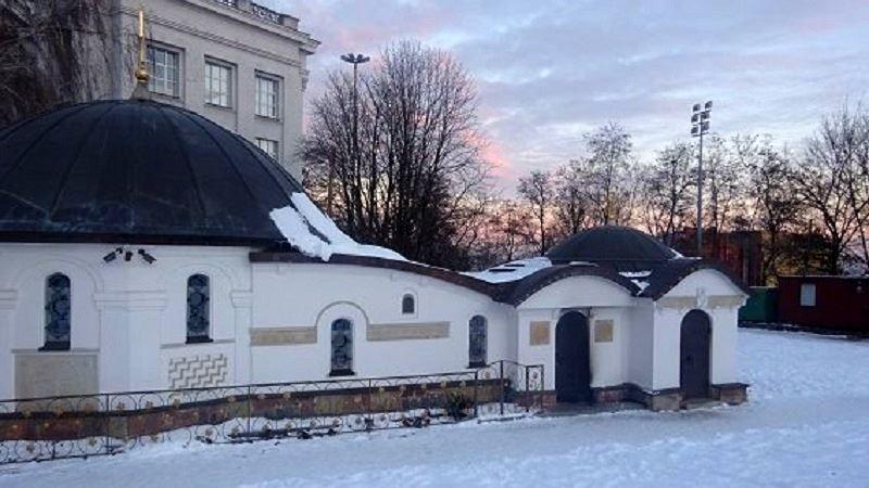Комиссия Киевского горсовета поддержала петицию о сносе «часовни» Московского патриархата в Киеве