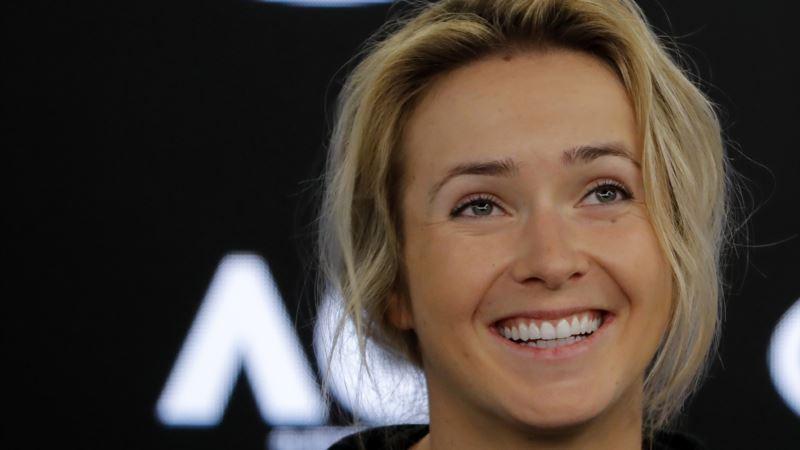 Теннис: Свитолина сыграет с россиянкой в финале турнира в Дубае