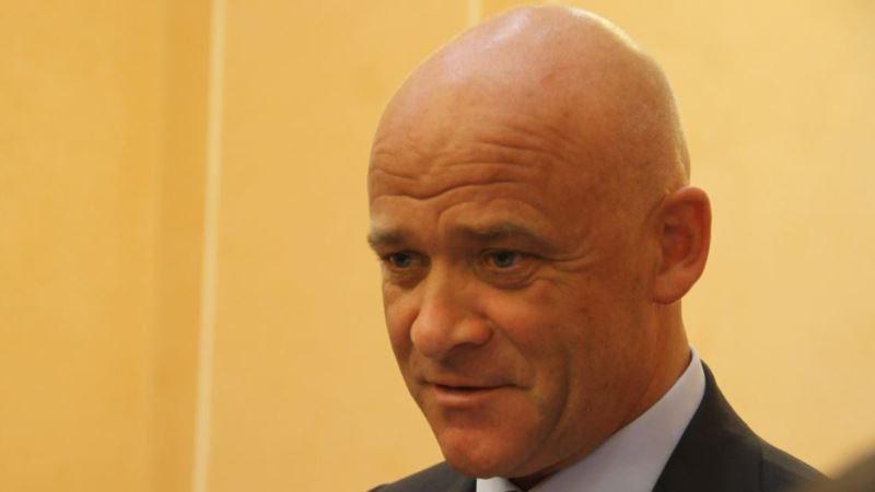 Суд рассматривает ходатайство об избрании меры пресечения Труханову (трансляция)