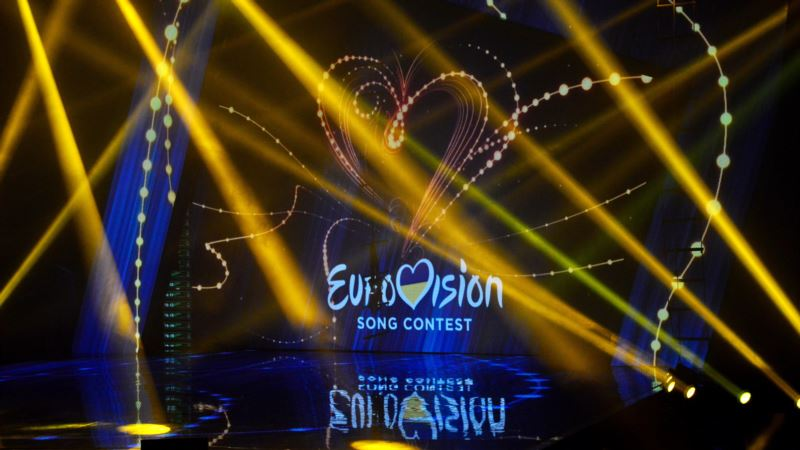 Melovin представит Украину на «Евровидении» (+ видео)