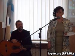 В Севастополе вручили дипломы участникам седьмого Сретенского фестиваля (+фото)