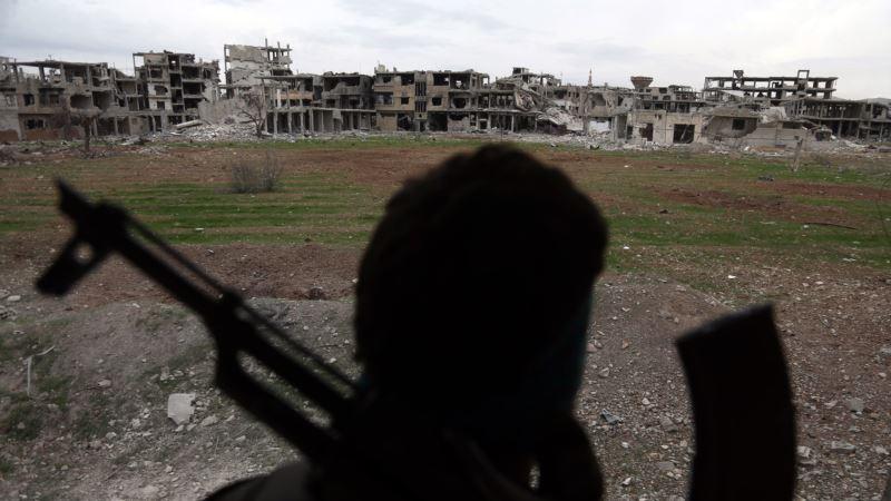 Reuters: в Сирии в результате авиаудара погибли или ранены 300 россиян
