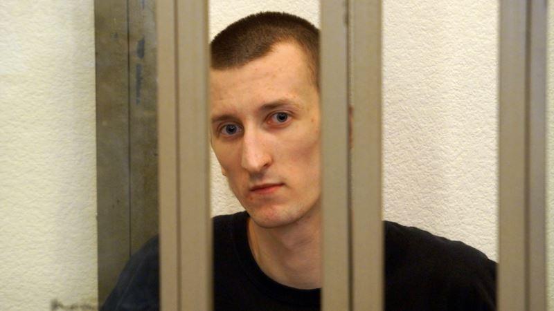 Крымский политзаключенный Кольченко провел 10 дней в больнице Челябинска