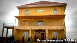 В Симферополе активисты «поляны протеста» «Стрелковая» объявили голодовку из-за сноса мечети