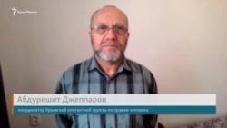 Австрийские журналисты сняли репортаж о «реставрации» Ханского дворца – правозащитник