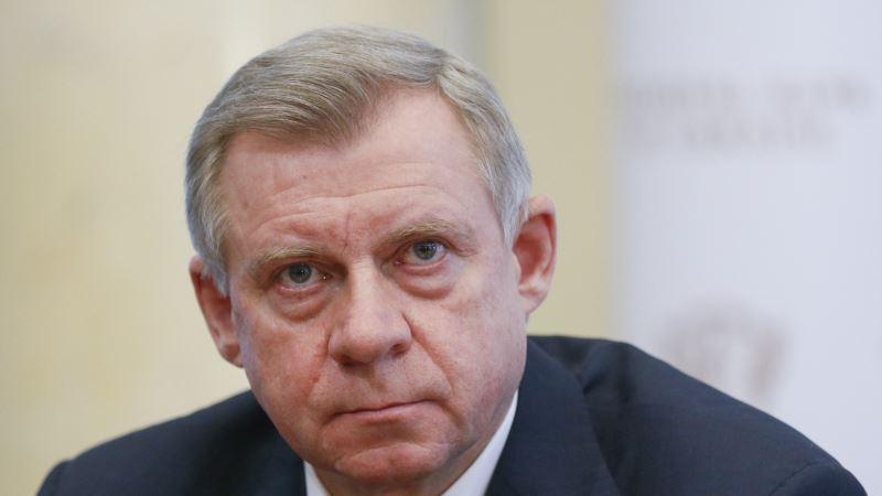 Рада назначила Якова Смолия руководителем Нацбанка Украины