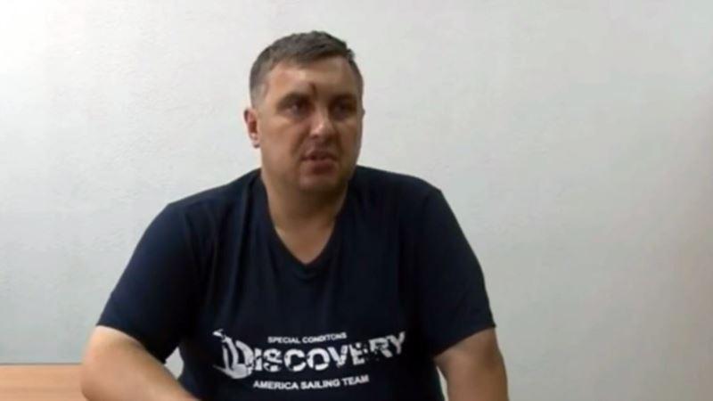Защита фигуранта «дела украинских диверсантов» Панова готовится к суду – адвокат
