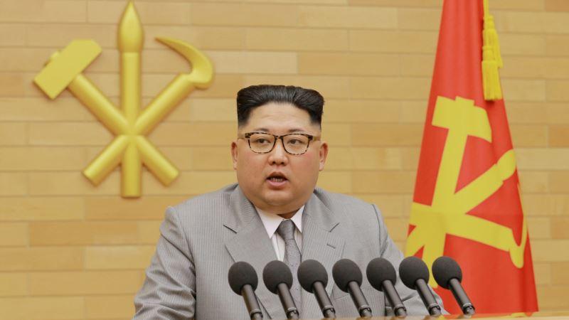 Южная и Северная Кореи проведут самит 27 апреля – СМИ
