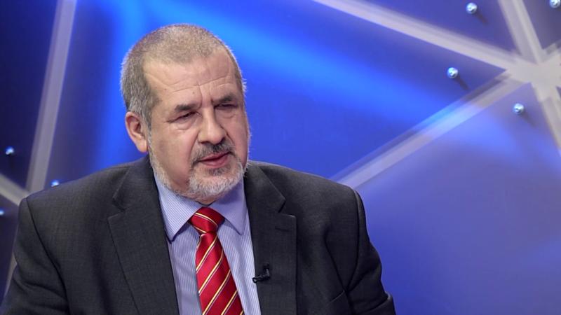 Чубаров: крымских татар запугивают власти Крыма и ФСБ, чтобы они пришли на выборы