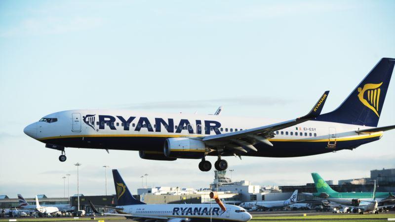 Омелян: «Присутствие Ryanair в Херсоне поможет крымчанам увидеть Европу и вернуть Украину»