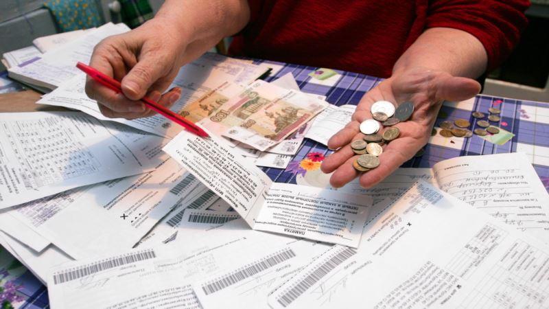 Аксенов: Уровень зарплат и тарифы в Крыму – «проблемные вопросы»