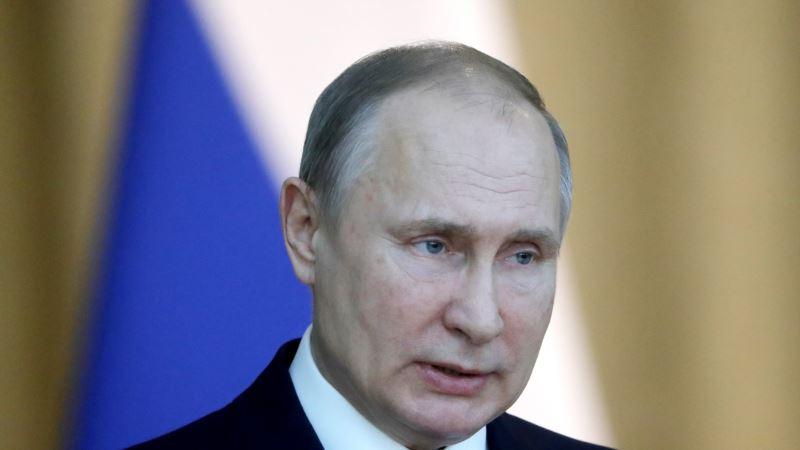 Путин приказал сбить пассажирский самолет в 2014 году – СМИ