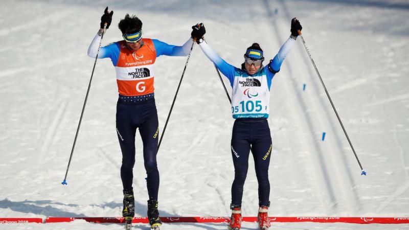 Украина получила седьмую бронзовую награду на Паралимпийских играх