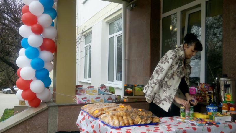 В Севастополе призывают участвовать в документальном видеопроекте о «референдуме» и выборах