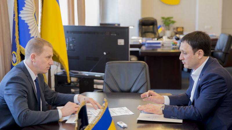 Комплектование подразделений полиции АР Крым завершится до конца года – Нацполиция