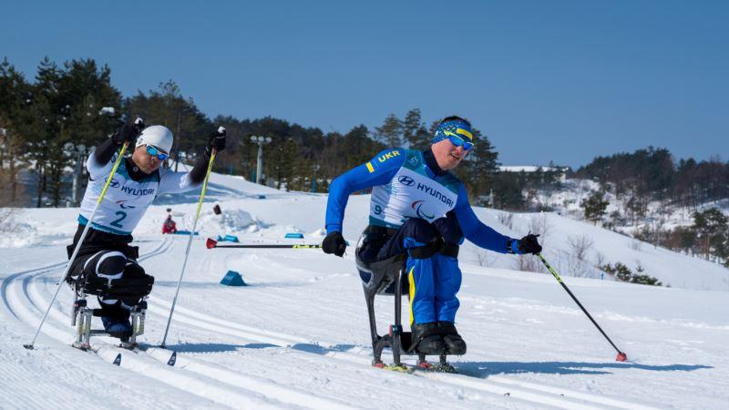 Паралимпийские игры: Украина завоевала второе «золото»