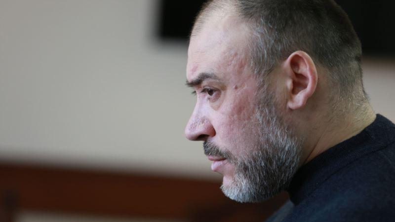 В Киеве арестовали на два месяца без права залога Юрия Крысина